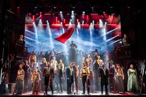 BWW Review: LES MISERABLES - THE STAGED CONCERT, Sondheim Theatre