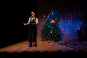 BWW Review: THE TWELVE DATES OF CHRISTMAS will gift you with laughter this holiday season!
