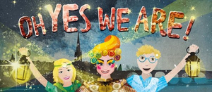 BWW Review: OH YES WE ARE!, Perth Theatre