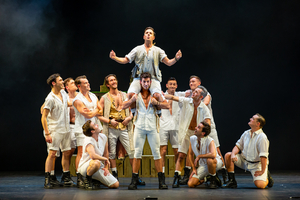 BWW Review: THE PIRATES OF PENZANCE, Palace Theatre