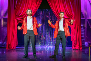 BWW Review: THE COMEBACK, Nöel Coward Theatre