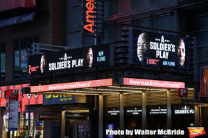 Theater Stories: THE PAJAMA GAME's Box Office Record, Diane Paulus' 1776 Revival & More About The American Airlines Theatre
