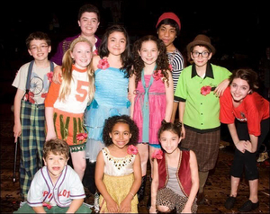 BWW Blog: The Godspell Cast of 2032: Where Are They Now?