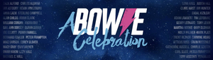 Adam Lambert, Duran Duran, and More Join Lineup For David Bowie Musical Celebration, JUST FOR ONE DAY!