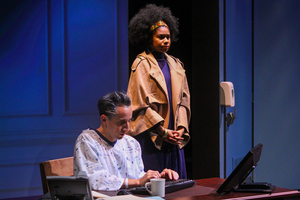 BWW Review: IN THE BLEAK MIDWINTER: A CHRISTMAS CAROL FOR OUR TIME Delivers the Hopeful Christmas Story We Knew We Needed