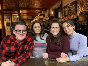Guest Blog: Róisín Devine Discusses The Old Red Lion Theatre's Reopening Season