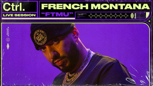 French Montana and VEVO Release Performance Video for 'FTMU'