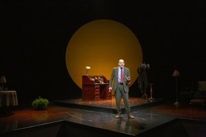 BWW Review: THIS WONDERFUL LIFE at Indiana Repertory Theatre