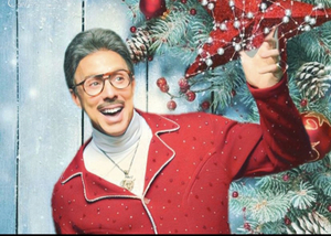 BWW Interview: Michael West of CAN'T WE PUT THE 'MAS BACK IN CHRISTMAS? Online Holiday Special