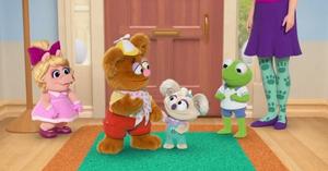 MUPPET BABIES Season Three Will Debut on Disney Junior