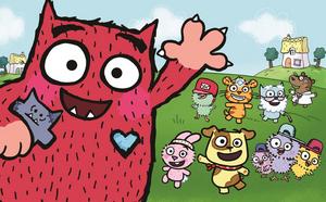 HBO Max Acquires Preschool Animated Adventure LOVE MONSTER