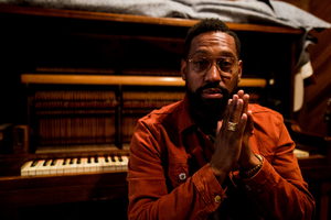 BAM Announces PJ Morton, Tarriona 'Tank' Ball, and More for 35th Annual Brooklyn Tribute to Dr. Martin Luther King, Jr.