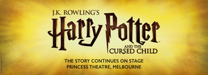 HARRY POTTER AND THE CURSED CHILD Melbourne to Resume Performances February 2021