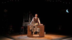 BWW Review: THIS WONDERFUL LIFE, Raleigh Little Theatre