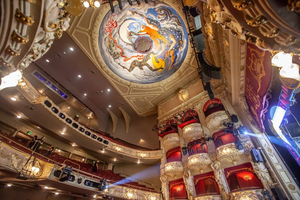 Go Inside King's Theatre With a Virtual Theatre Tour