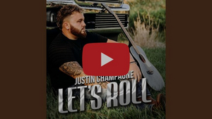Justin Champagne Makes Rolling Stone's Breakthough 25 Chart
