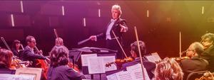 Charlotte Symphony Announces Winter Season