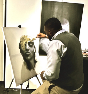 West Valley Arts Presents IMPRINT: AFRICAN AMERICANS IN THE ARTS