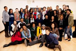 The Billie Holiday Theatre Receives Grant to Establish the Seller-Lehrer Family Foundation Scholarship Fund