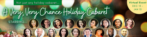 BWW Review:  A VERY, VERY CHANCE HOLIDAY CABARET  at Chance Theatre