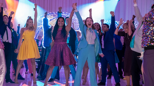 BWW Blog: My Thoughts on THE PROM