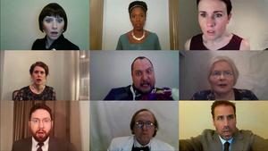 ActorsNET Presents Free Online Offering of DEAR BRUTUS