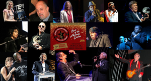 Long Island Music Hall of Fame to Present New Year's Eve Best of the Awards Galas TV Special