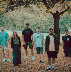 LAKES Debuts New 'Pine Barrens' Music Video