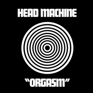 Head Machine Album Officially Re-Released