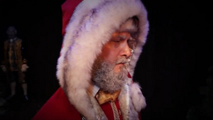 SANTASIA - A Holiday Streaming Special Extends Through December 27
