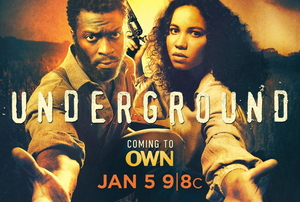 OWN to Air John Legend Hosted Special REVISITING UNDERGROUND