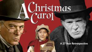 The Public Theatre Presents Fun Video Retrospective of A CHRISTMAS CAROL