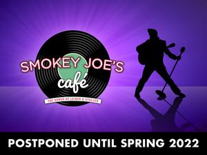 Tuacahn to Postpone SMOKEY JOE'S CAFE