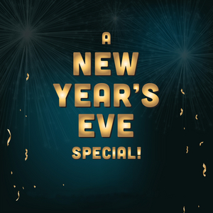 Celebrate New Year's Eve at Rocky Mountain Repertory Theatre