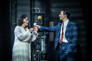BWW Review: SUNSET BOULEVARD IN CONCERT - AT HOME, Curve Theatre, Leicester