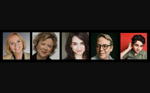 Annette Bening, Matthew Broderick, and Eva Marie Saint Featured in Holiday Episode Of The Pack Podcast