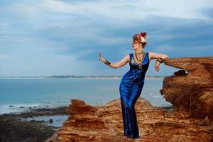 Jessie Gordon Will Present Four Shows at Fringe World Festival 2021