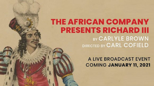 The African Company Presents RICHARD III