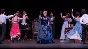 Opera Orlando Presents Encore Presentation of DIE FLEDERMAUS: THE REVENGE OF THE BAT