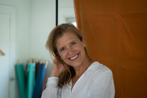Arts Council of Princeton Names Robin Resch as its Winter 2021 Anne Reeves Artist-In-Residence