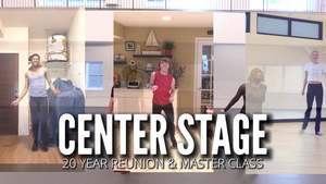 VIDEO: Susan Stroman, Sascha Radetsky, Deb Monk, Priscilla Lopez & More Join Virtual Celebration Of CENTER STAGE