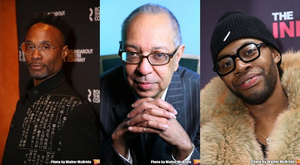 Billy Porter, George C. Wolfe and More Among '101 Black Gay And Queer Men Who Made Impact In 2020'