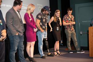 GI Film Festival San Diego Hosts Virtual Panel For Filmmakers