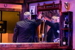 BWW Review: AN IRISH CAROL On Demand from Keegan Theatre