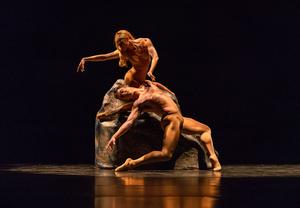 Smuin Contemporary Ballet Presents LONG DisDANCE LOVE