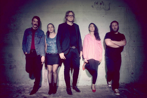 The Besnard Lakes Share New Single 'Feuds With Guns'