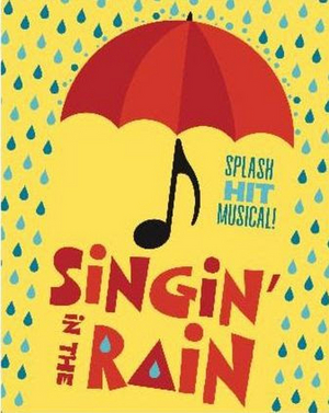 Alhambra Theatre and Dining to Open in January With SINGIN' IN THE RAIN