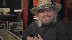 Barry Gibb Talks Bee Gees on CBS SUNDAY MORNING