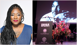 Alicia Garza Added as Keynote Speaker for 2021 Brooklyn Tribute to Dr. Martin Luther King, Jr.