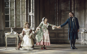 The Met Announces Two-Week Schedule for Nightly Met Opera Streams, Featuring LE NOZZE DI FIGARO, RUSALKA and More